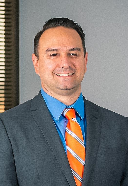 Robert Pearce, CFP®